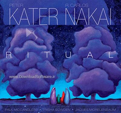 دانلود Ritual 2014 Music آلبوم بی کلام آرامش بخش