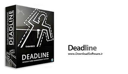 دانلود Thinkbox Deadline - نرم افزار مدیریت رندر