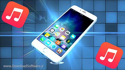 دانلود مجموعه صدای زنگ آیفون - iPhone Ringtone