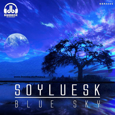 دانلود آلبوم ترنس آسمان آبی Blue Sky