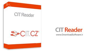 دانلود CIT Reader نرم افزار تبدیل متن به گفتار