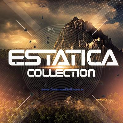 دانلود آلبوم ترنس استاتیکا - Estatica Collection
