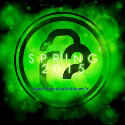 دانلود کالکشن ترنس اینفرسانیک منتخب بهار 2015 - Infrasonic Spring Selection