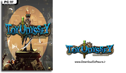 دانلود بازی Toy Odyssey The Lost and Found برای PC