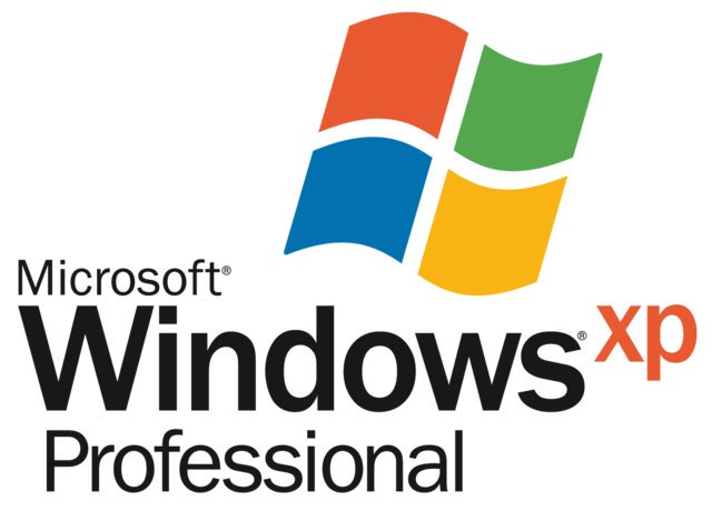 Windows Xp Professional cover