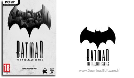 دانلود بازی Batman Episode 3 برای PC
