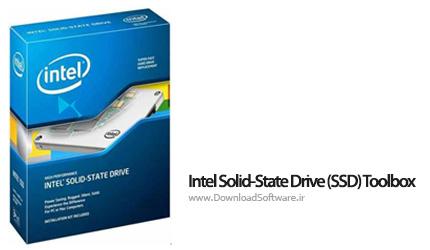 دانلود Intel Solid-State Drive (SSD) Toolbox