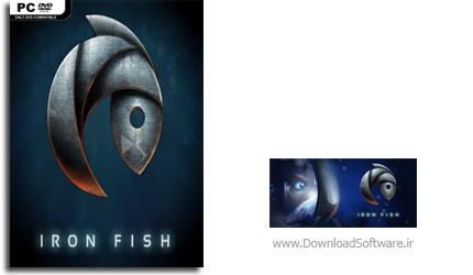 دانلود بازی Iron Fish برای PC