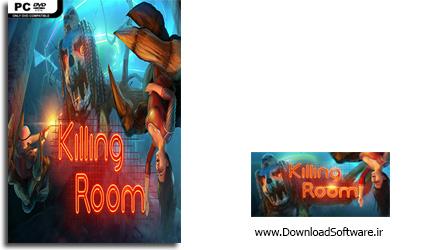 دانلود بازی Killing Room برای PC