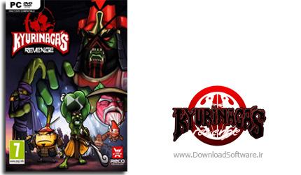 دانلود بازی Kyurinagas Revenge برای PC
