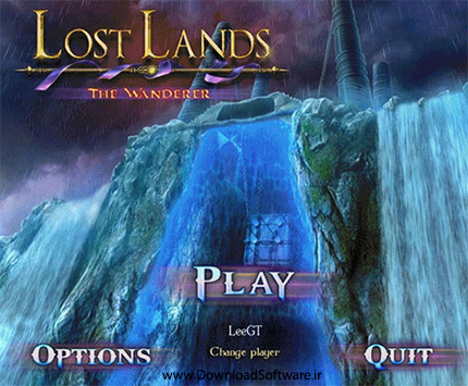 دانلود بازی Lost Lands 4: The Wanderer CE Final برای PC