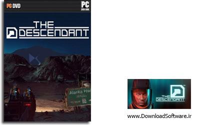 دانلود بازی The Descendant Episode 4 برای PC