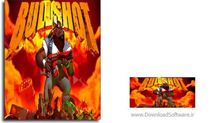 دانلود بازی Bullshot برای PC