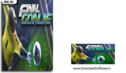 دانلود بازی Final Goalie Football Simulator برای PC