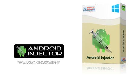 دانلود Android Injector – نصب برنامه و بازی روی اندروید از طریق کامپیوتر