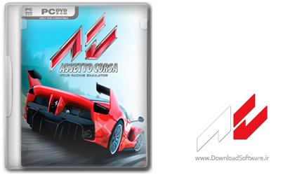 دانلود بازی Assetto Corsa Porsche برای PC