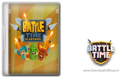 دانلود بازی کم حجم BattleTime برای کامپیوتر