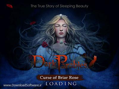 دانلود بازی Dark Parables: Curse of Briar Rose CE Final برای PC