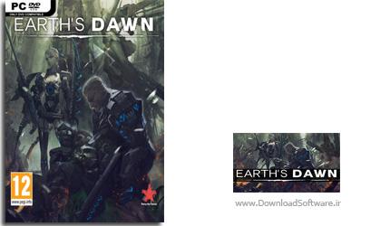 دانلود بازی Earth's Dawn برای PC