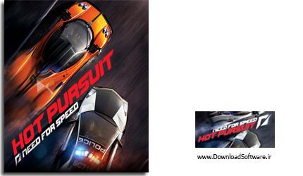 دانلود بازی Need For Speed Hot Pursuit برای PC