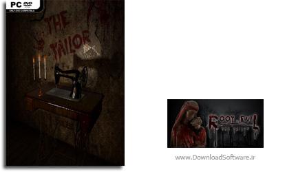 دانلود بازی Root Of Evil The Tailor برای PC