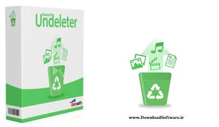 دانلود Abelssoft Undeleter – بازیابی اطلاعات حذف شده