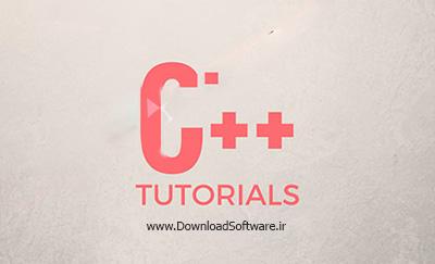 دانلود فیلم آموزش کامل برنامه نویسی C++