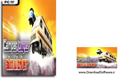 دانلود بازی Camper Jumper Simulator برای PC