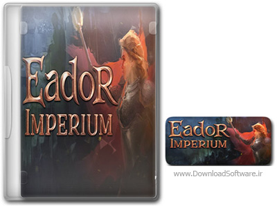 دانلود بازی Eador. Imperium برای PC