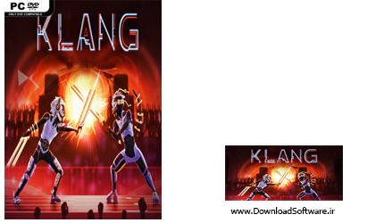 دانلود بازی Klang برای PC