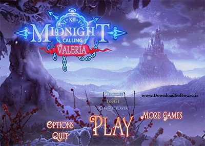 دانلود بازی Midnight Calling 3: Valeria Collector's Edition برای PC