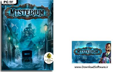 دانلود بازی Mysterium برای PC