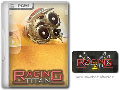 دانلود بازی Raging Titan برای PC