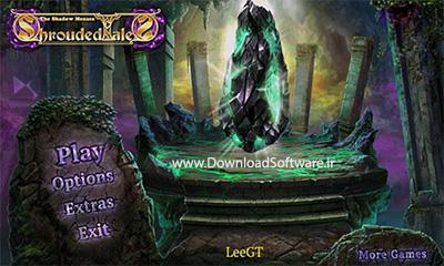 دانلود بازی Shrouded Tales 3: The Shadow Menace CE برای PC