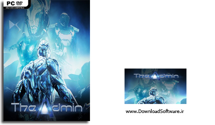 دانلود بازی The Admin برای PC
