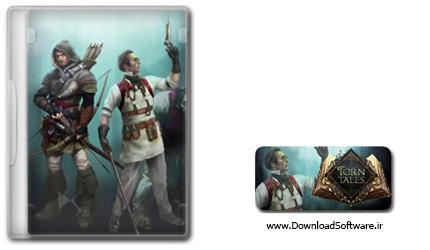 دانلود بازی Torn Tales برای PC