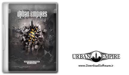 دانلود بازی Urban Empire برای PC