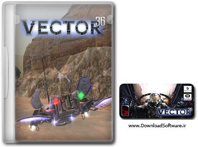 دانلود بازی Vector 36 برای PC