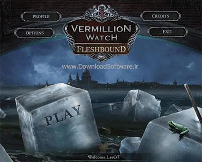 دانلود بازی Vermillion Watch 2: Fleshbound CE Final برای PC