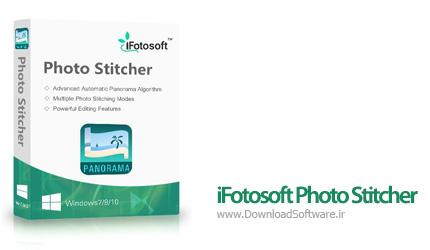 دانلود iFotosoft Photo Stitcher 2.0.0.17 نرم افزار ایجاد عکس های پانورما