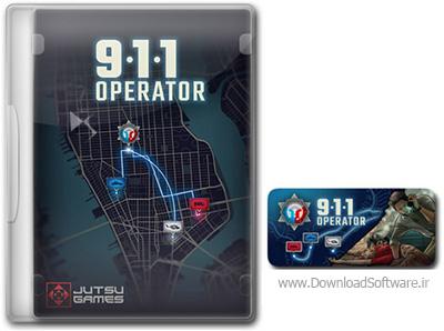 دانلود بازی کامپیوتری Operator 911
