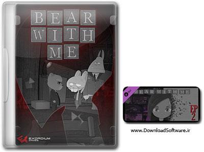 دانلود بازی Bear With Me Episode 2 برای PC