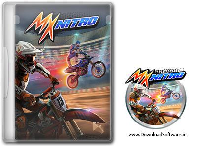 دانلود بازی MX Nitro برای PC