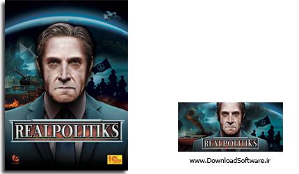 دانلود بازی Realpolitiks برای PC