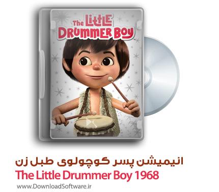 دانلود انیمیشن پسرک درامر The Little Drummer Boy 1968