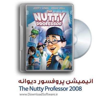 دانلود دوبله فارسی انیمیشن The Nutty Professor 2008