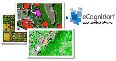دانلود eCognition Developer – تحلیل، پردازش و قطعه بندی تصاویر ماهواره ای