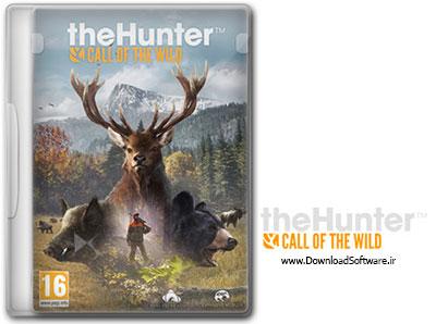 دانلود بازی theHunter Call of the Wild برای PC