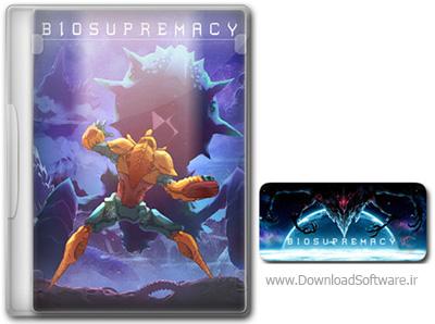 دانلود بازی Biosupremacy برای PC