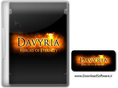 دانلود بازی Davyria Heroes of Eternity برای PC